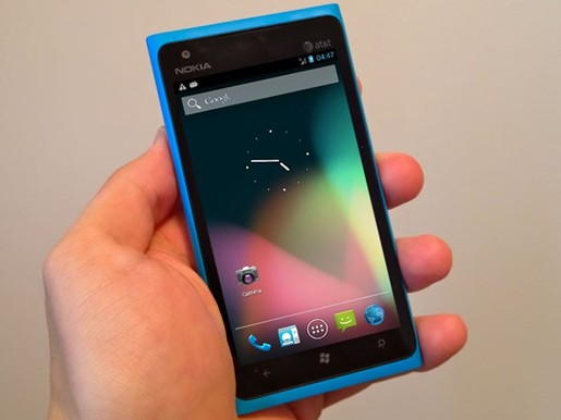 """""""Newkia"""" sẽ là công ty hồi sinh thương hiệu Nokia dựa vào Android"""