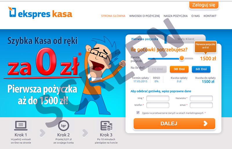 pożyczki pozabankowe bez bik przez internet