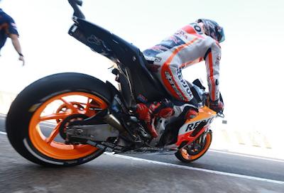 Tahun Depan, Motor MotoGP Tidak Lagi Cepat dan Akan Ada Banyak Crash!