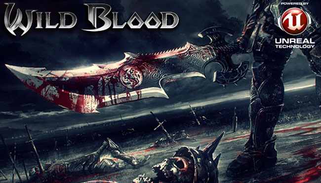 Wild Blood Apk + Data v1.1.2 Full Direct Link - javkoleksi