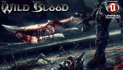 Wild Blood Apk + Data v1.1.2 Full Direct Link
