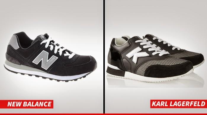 Shoe Brand Comparison