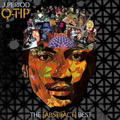 Q-Tip – J.Period Presents: The [Abstract] Best (2009) (320 kbps)