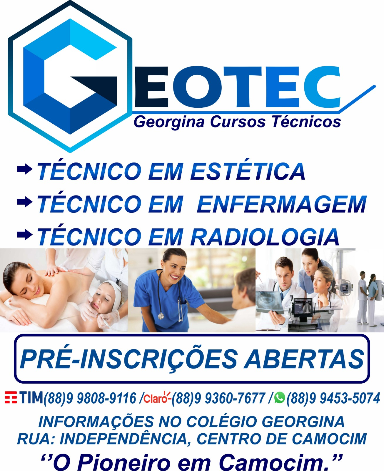 Geotec Georgina