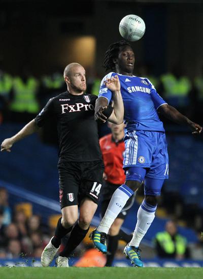 Chelsea Fc September 2011