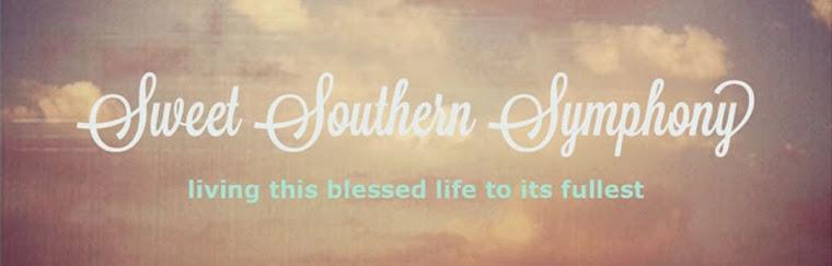 Sweet Southern Symphony