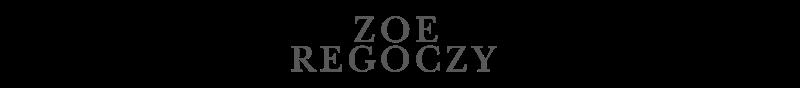 Zoe Regoczy
