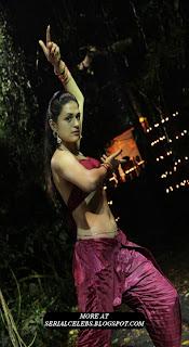 Shradda Das in Nangam Pirai