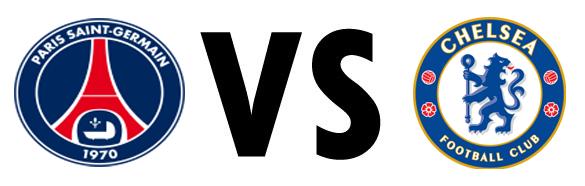 مشاهدة مباراة تشيلسي وباريس سان جيرمان بث مباشر اليوم 11-3-2015 اون لاين دوري أبطال أوروبا يوتيوب لايف Chelsea vs Paris Saint-Germain