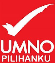 UMNO pilihan ku...!!!