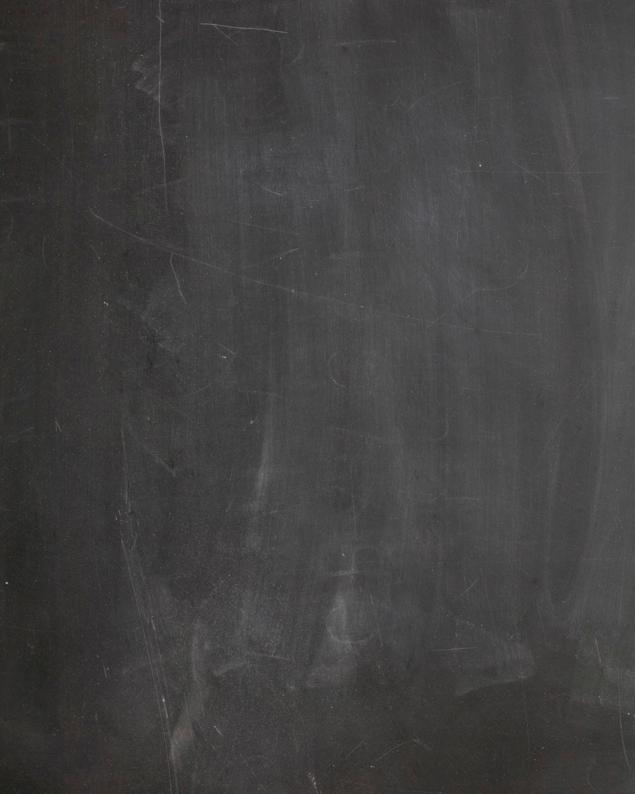 free chalkboard background template download