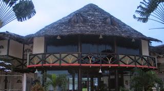 Hosterías turísticas en Ecuador Atacames - Hostería Puerto Gaviota