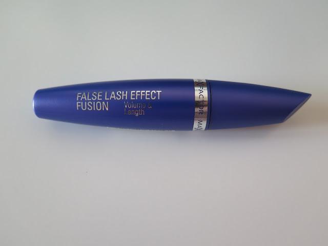 Maxfactor false lash effect