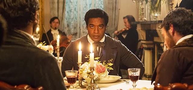 Filme 12 Anos de Escravidão Prêmio Melhor Filme Oscar
