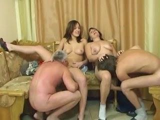 erotik dansk swinger par