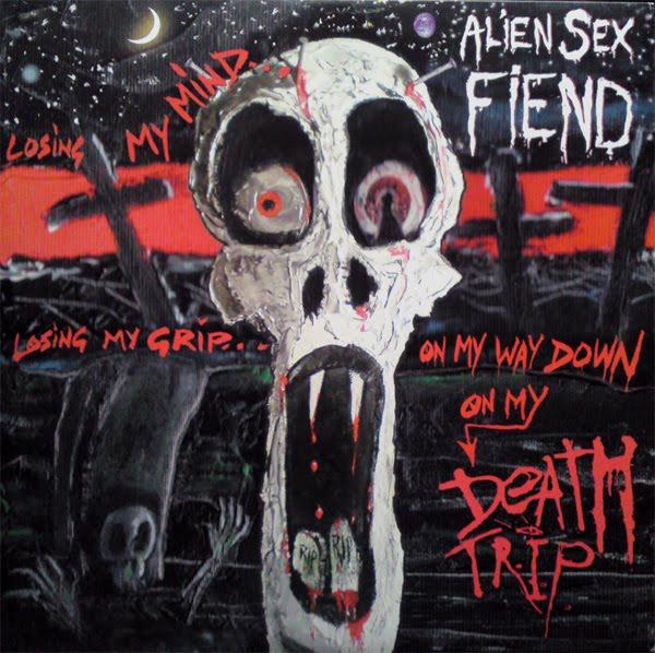 Alien Sex Fiend - Radio King
