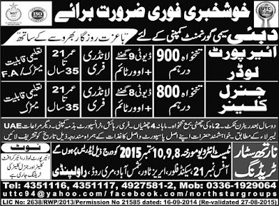 Semi Government Jobs in Dubai UAE