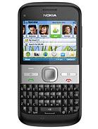 Spesifikasi Nokia E5