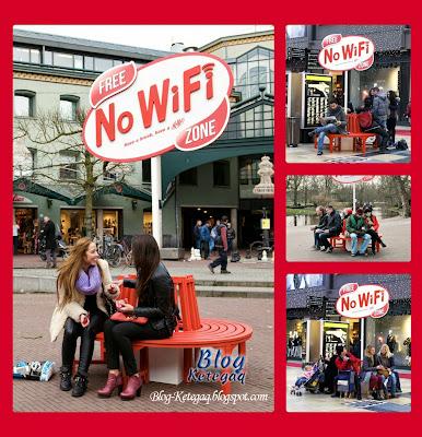 zon tanpa wifi percuma
