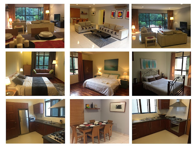 Apartment Room For Rent In Kuala Lumpur 1 min from british international school of kl,condo for rent
