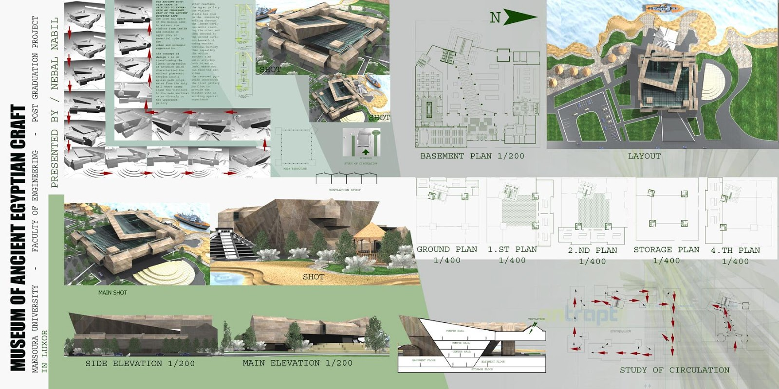 architecture thesis report museum Issuu is a digital publishing  architectural thesis : national war memorial and museum, new  ankita ramdasi, name: architectural thesis : national war.