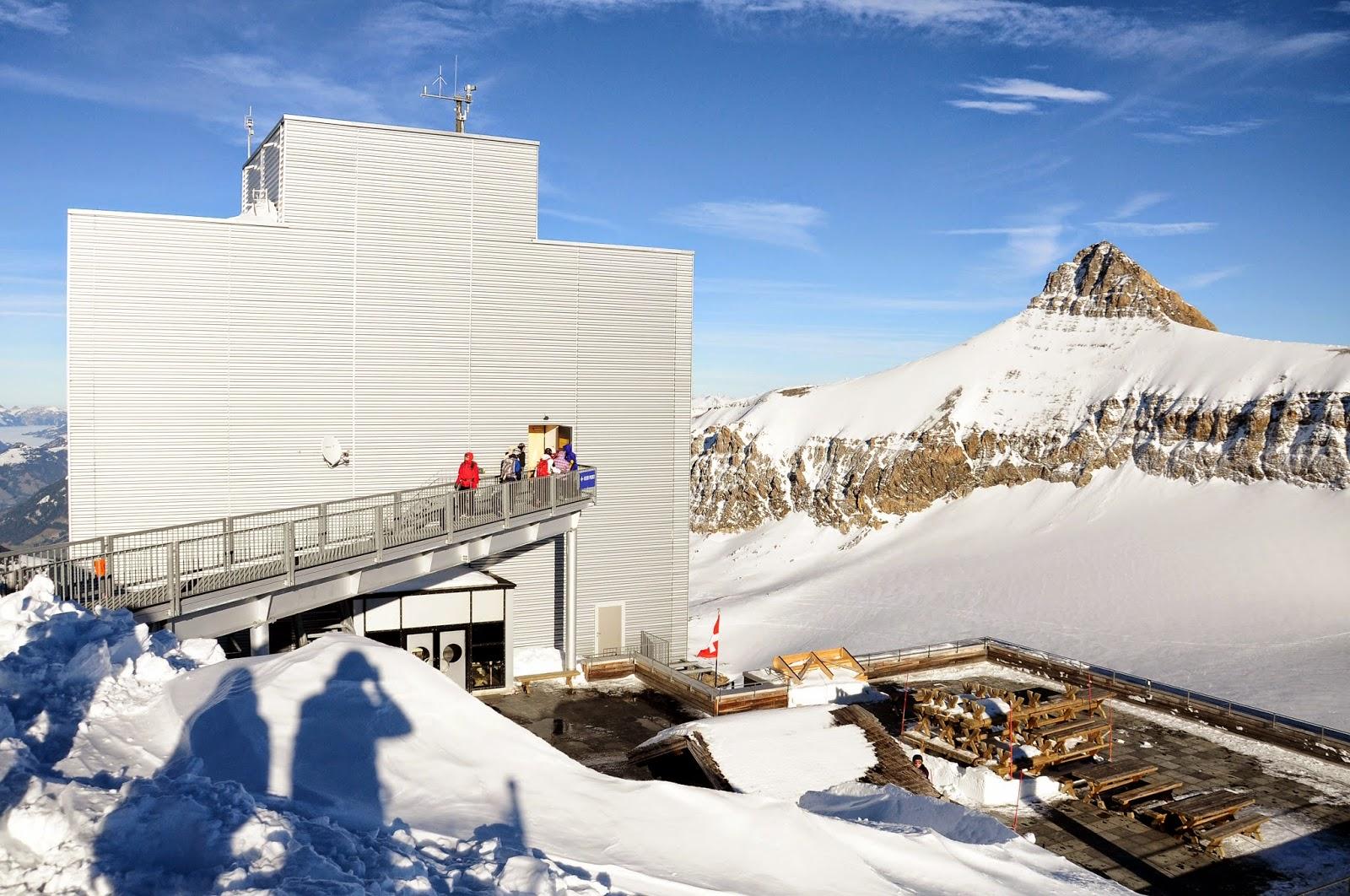 botta´s restaurant reserver glacier
