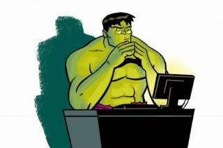 hulk ddos tool