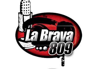 LABRAVA809.COM