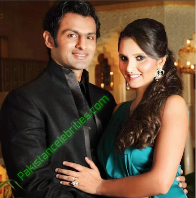 Shoaib Malik and Sania Mirza Rejected a Bollywood Film Offer