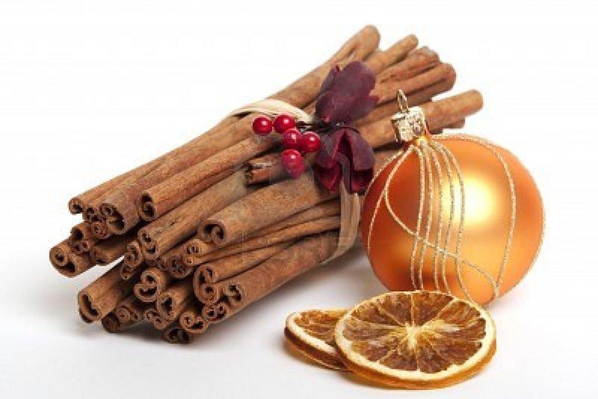 ichigoshortcake cinnamon stick bundle decorations
