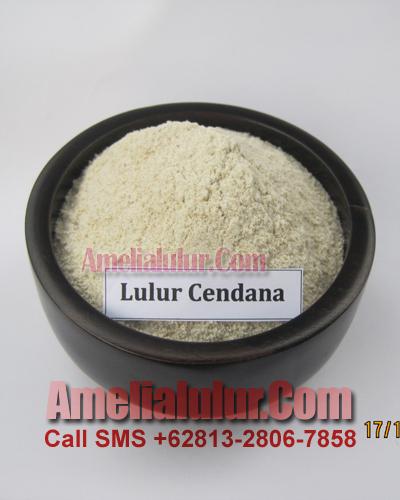 Scrub Cendana