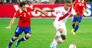 Perú vs Chile en semifinales Copa América 2015