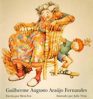 livro Guilherme Augusto Araújo Fernandes de Men Fox