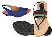 Buy Branded Women Sandals at Upto 30% Cashback Via Paytm : Buytoearn