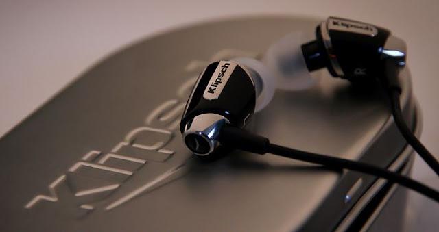 Klipsch IMAGE S4 Headphones