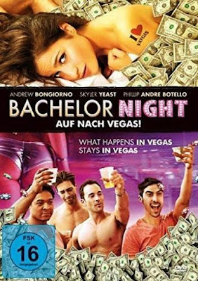 Free Get BluRay Rip 720p Bachelor Night (2014)