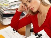 Faktor Penyebab Produktifitas Kerja Menurun