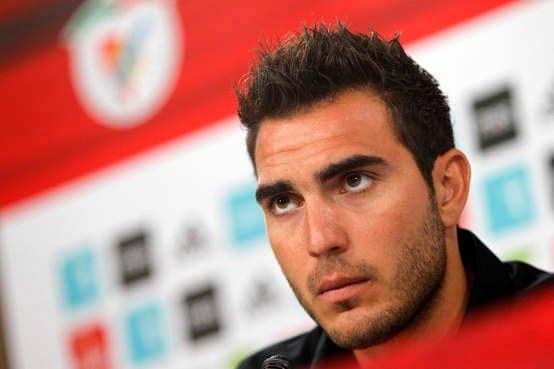 Benfica Encontra Substituto para Roberto