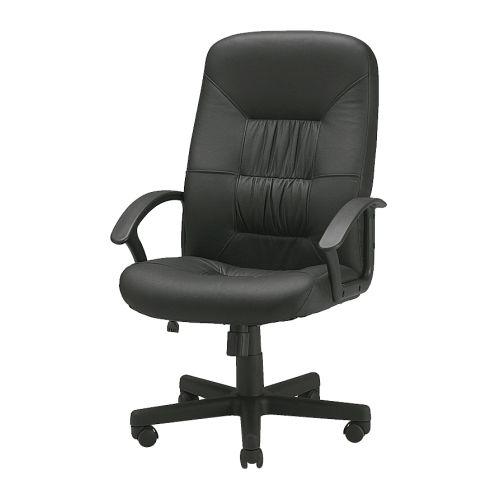 Muebles de oficina de segunda mano silla giratoria verner for Silla giratoria
