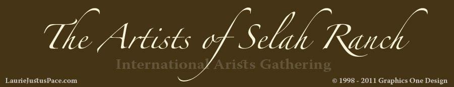 Artists of Selah Ranch