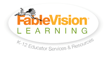 We are FableVision Ambassadors