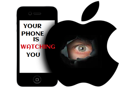 Apple backdoor, Apple iOS spying, ioS hacked, Apple ios backdoor