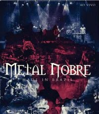 Metal Nobre – Made in Brazilr - CD completo online