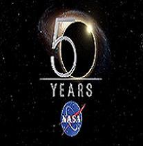 50 AÑOS DE 'NASA'