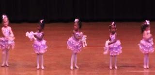 ballet lessons charlotte
