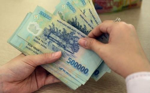 Các quy định về tiền lương mới nhất 2016