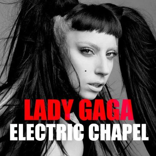 Electric Lady Lyrics