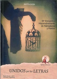 """Antología Literaria """"Unidos por las Letras"""""""