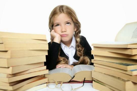Mengatasi Anak yang Malas Belajar