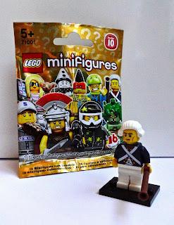 Mini Figurine Lego